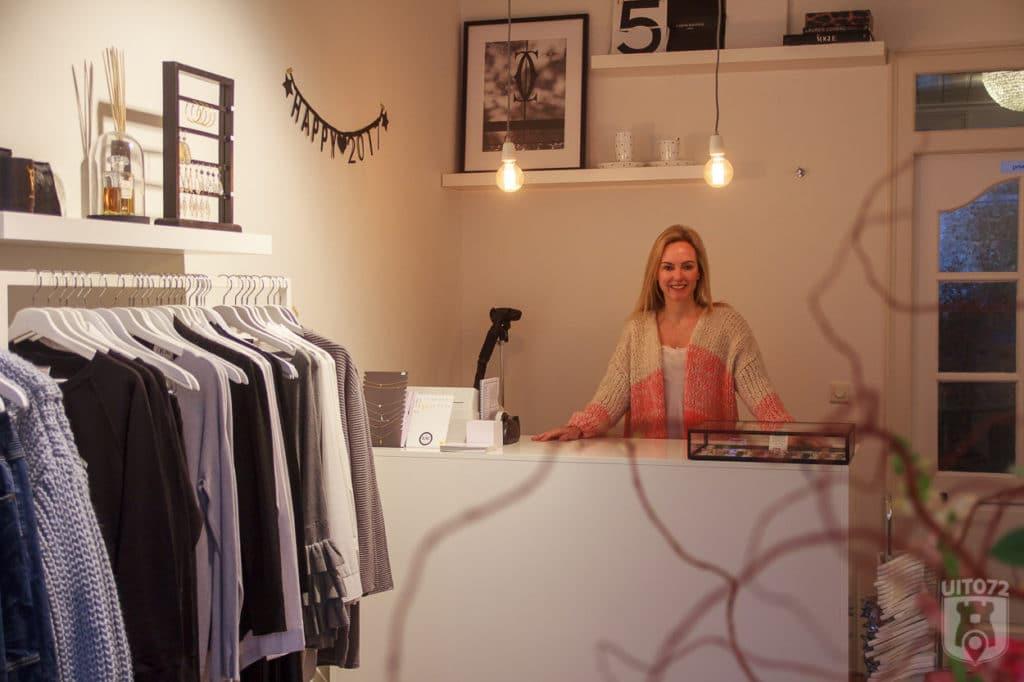 Blinc Boutique - Stephanie