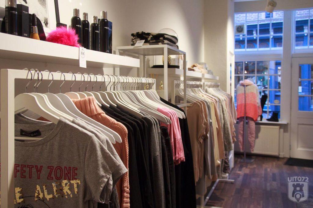 Blinc Boutique - Kleding