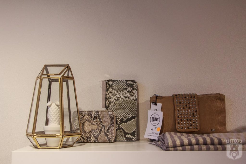 Blinc Boutique - Accessoires
