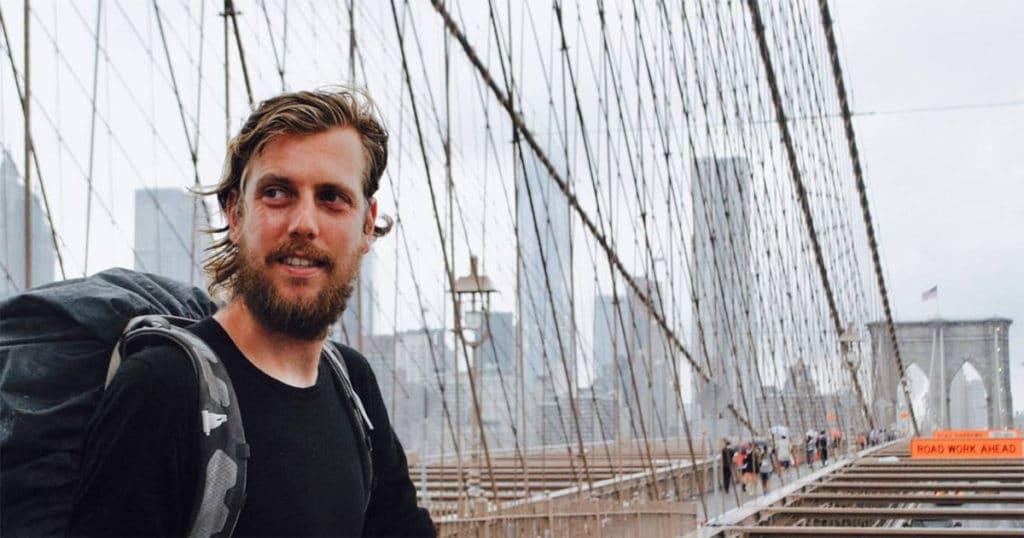 Arjen Ulrich - New York