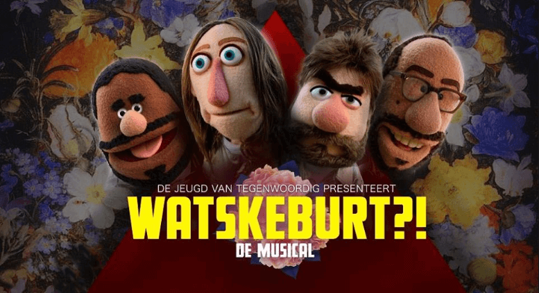 Header Watskeburt Musical