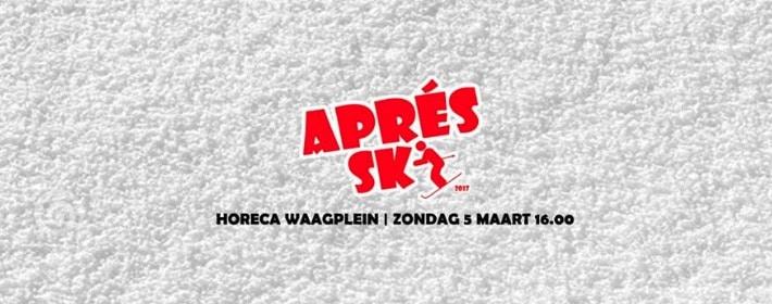Apres Ski Alkmaar Waagplein