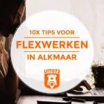De beste flexwerkplekken in Alkmaar