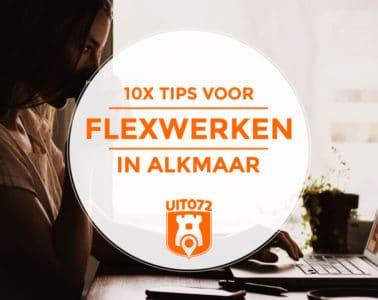 Flexwerken Alkmaar