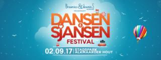Dansen & Sjansen in De Hout