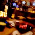 De Koning: een royaal café