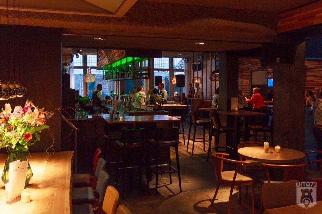 Nola Social - bar