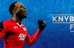KNVB Bekerfinale AZ