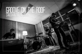 Groove On The Roof
