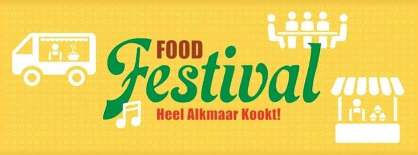 Heel Alkmaar Kookt!