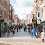 Alkmaar verkozen tot leukste Nederlandse stad om te shoppen