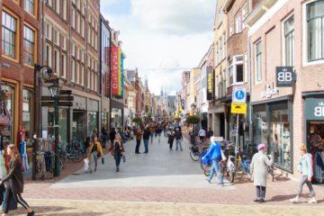 Langestraat Alkmaar
