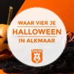 7x Toffe feestjes voor Halloween in Alkmaar