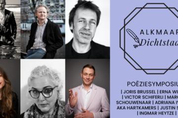 Online Poëzie Symposium Alkmaar