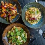 The Blue Zone: Een culinaire wereldreis naar een lang gelukkig leven