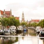 Een dagje in Alkmaar