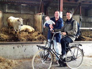 Buurderij Alkmaar (stal)