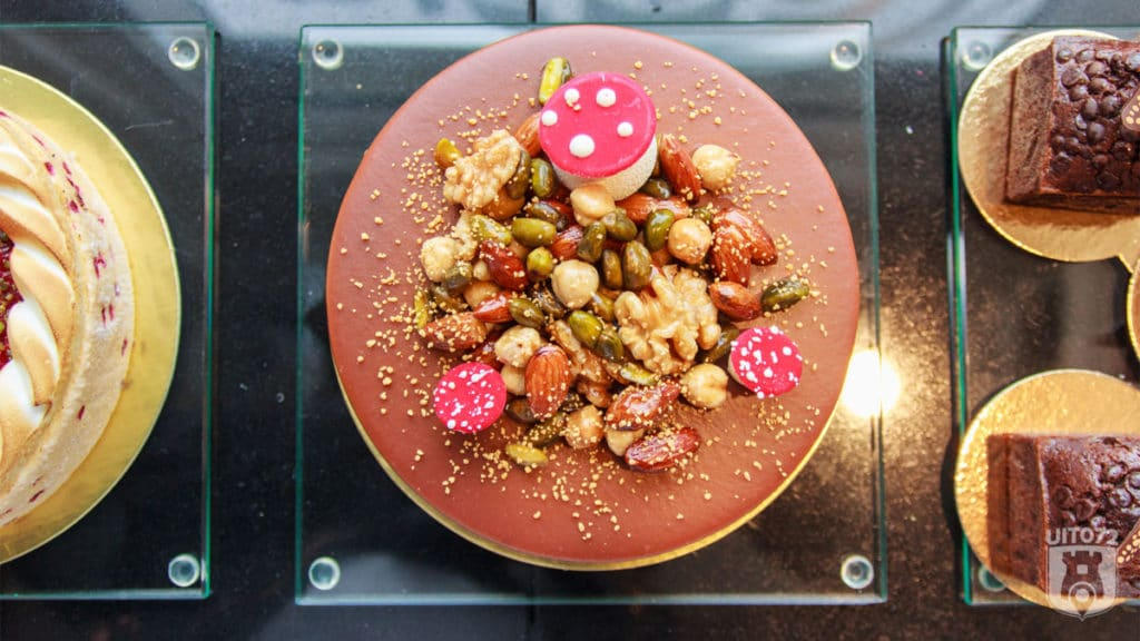 Dobla Alkmaar: taartjes