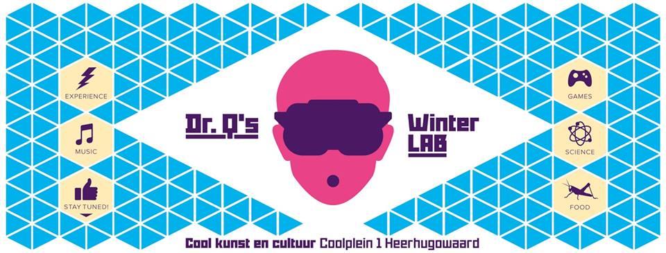 Dr. Q's Winterlab