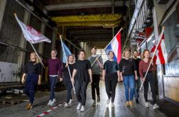 Winterkaravaan Alkmaar 2018