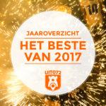 Jaaroverzicht: het beste van 2017