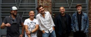 Paul de Munnik met band