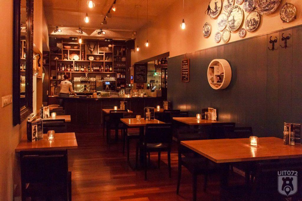De Buren - Bar