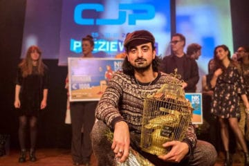 Ozan: NK Poetry Slam 2018