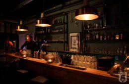 Spotlight Alkmaar: bar met Wendell