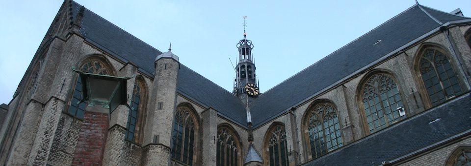 Grote Kerk Alkmaar