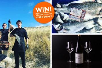 Hemingways North Sea Fish & Wines