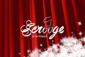 Scrooge kerstmusical