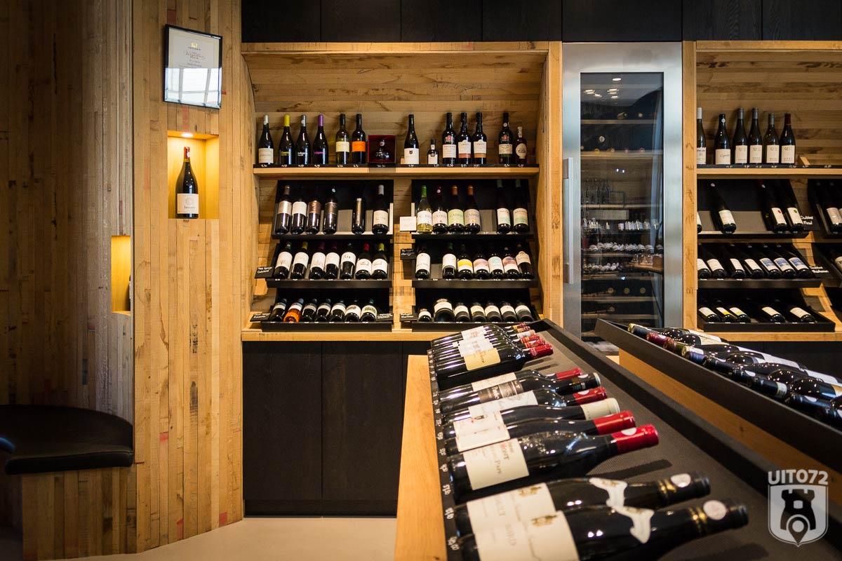 De prachtige collectie van Rootring Wijnen