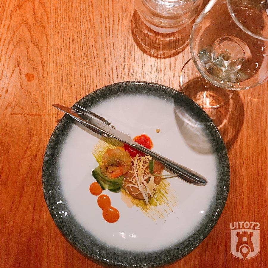 Amusetour 2018 (Bergen): Cunst