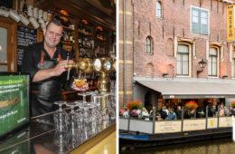 Proeflokaal de Boom wint Gouden Spatel 2017