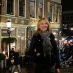 """Simone van der Vlugt: """"Ik voel me vereerd om Alkmaar zo op de kaart te mogen zetten"""""""
