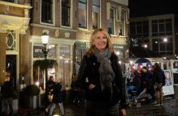 Simone van der Vlugt - Gewelfde Stenenbrug - Alkmaar