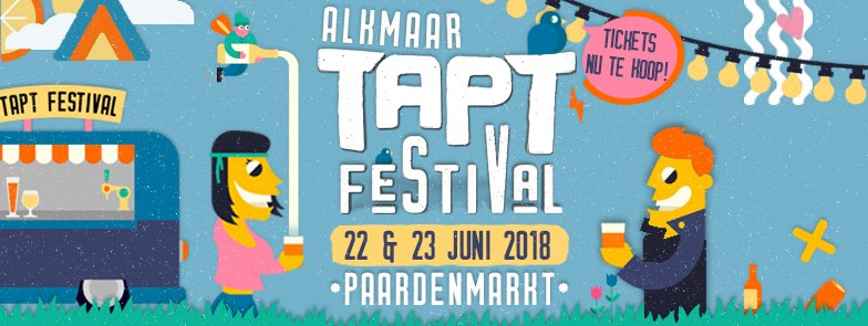 TAPT Speciaalbier Festival