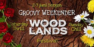 woodlands 2018