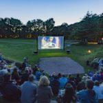 Deze 5 films kun je in Alkmaar in de open lucht kijken deze zomer