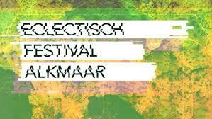eclectisch festival alkmaar