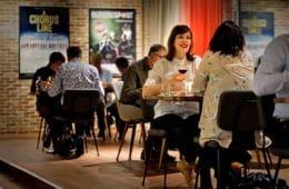 Grand Café Klunder Alkmaar