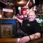 Alkmaars restaurant Hielander heeft meer verschillende whisky's dan Guinness recordhouder