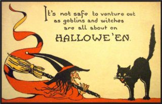 Gunnery's Halloween