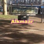 [VIDEO] Hilarisch: Kakhiel maakt vlog over Alkmaar