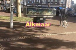 Kakhiel Alkmaar Vlog