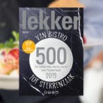 2 Alkmaarse restaurants in Lekker500
