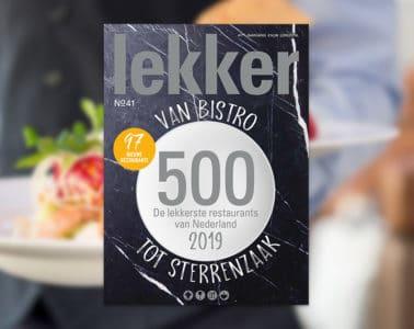 Lekker 500 2019