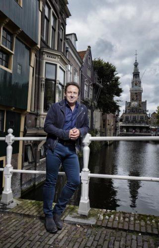 Marco Borsato - Typisch Alkmaar