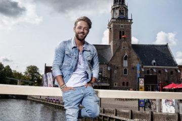 Tommie Christiaan - Typisch Alkmaar
